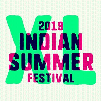 Indian Summer 2019