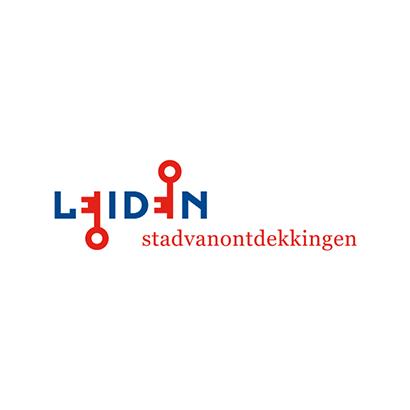 Leiden Stad van Ontdekkingen