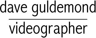 DAVE GULDEMOND